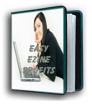 image for Easy Ezine Profits
